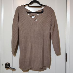 Streetwear Society Knit Sweater
